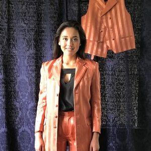 Other - 3 piece vintage women suit